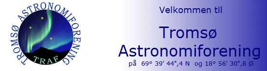 Tromsø astronomiforening
