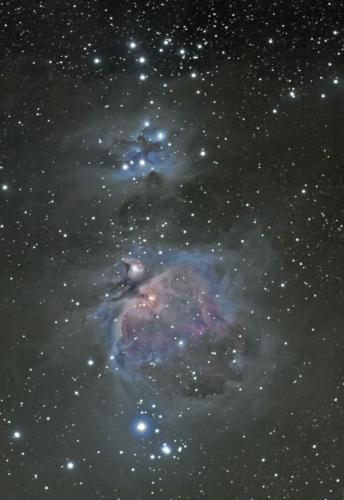 M42 - Oriontåken